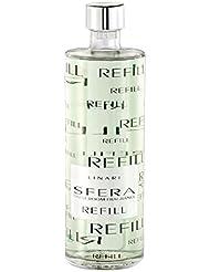 LINARI(リナーリ) リードディフューザー SFERA(スフェラ) REFILL(交換用リフィル) 500ml アロマディフューザー [詰替用][並行輸入品]