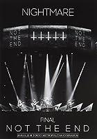 NIGHTMARE 東京体育館ラストライブ(仮)(DVD2枚組+CD)(在庫あり。)