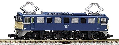 TOMIX Nゲージ 9115 国鉄 ED62形電気機関車