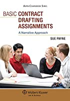 Basic Contract Drafting Assignments: A Narrative Approach (Aspen Coursebook Series)