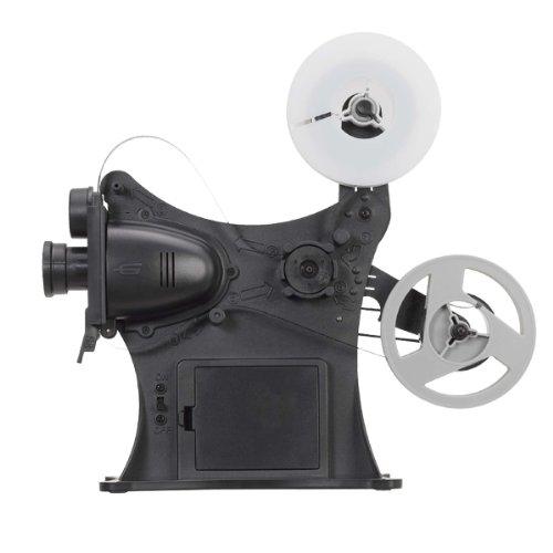 大人の科学 8ミリ映写機(懐かしの8ミリフィルムをクリアな大画面で映せます。)