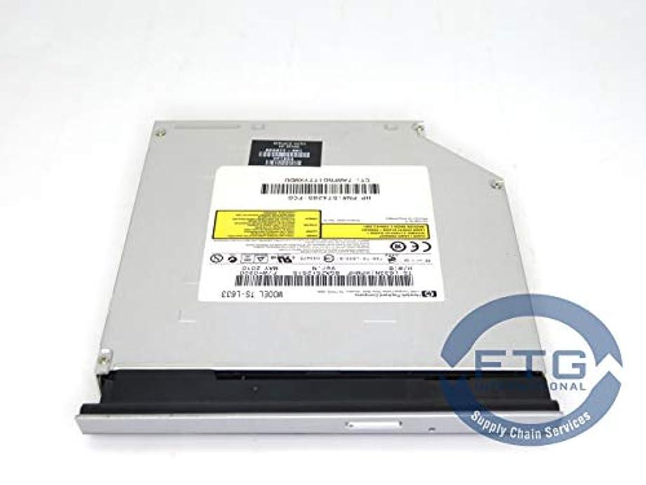 発表する圧力出撃者603677-001/574285-FC0-D1 SPS-DRV DVD SATA RW 12.7 マイナー傷やへこみ用