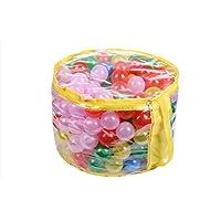 おもちゃの神様 カラーボール 5色 セット (200個セット)