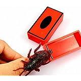 ゴキブリパドル / Jumping Cockroach -- 魔法を閉じる/Close Up Magic