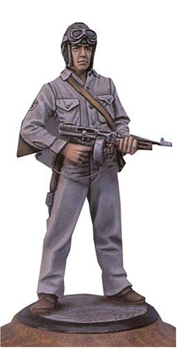 アンドレアミニチュアズ S5-F26 US Tank Man (1943)