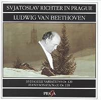 Beethoven;Variat.Diabelli