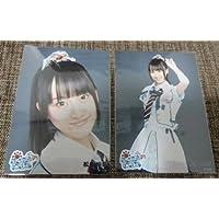 AKB48 ポニーテールとシュシュ SKE48 松井玲奈 生写真 コンプ