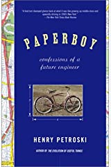 Paperboy: Confessions of a Future Engineer Kindle Edition