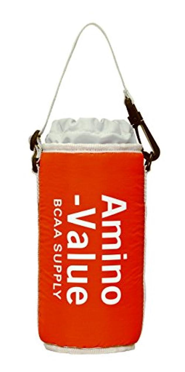 ランドリースチュワーデス脅威大塚製薬 アミノバリュー スクイズボトル キャリージャケット 1枚
