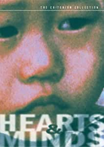 Criterion Collection: Hearts & Minds [DVD] [Import]