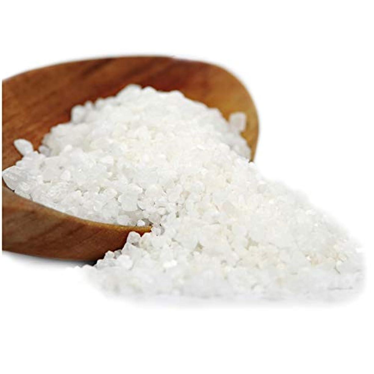 夕食を食べる放映短くするDead Sea Mineral Salt - 500g