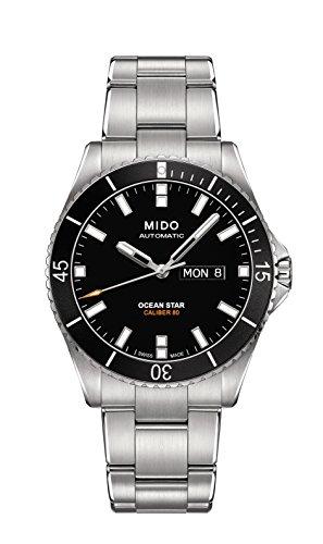 ミドー オーシャンスターM026.430.11.051.00
