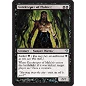 Magic: the Gathering - Gatekeeper of Malakir (89) - Zendikar