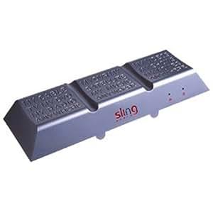 I-O DATA SB100-120 TVストリーミングシステム「SlingBox」