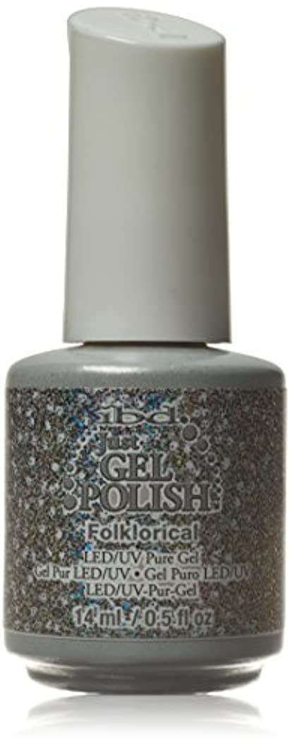 ロマンチック補体拒絶するibd Just Gel Nail Polish - Folklorical - 14ml / 0.5oz
