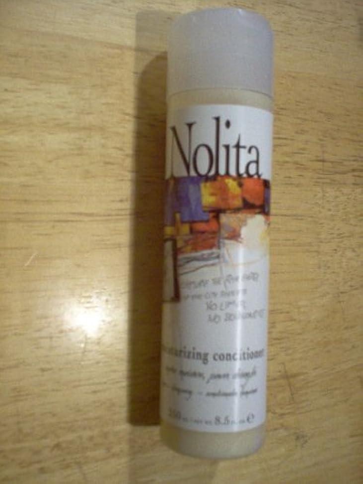 制限オーストラリア人混雑Nolita モイスチャライジングコンディショナー - 8.5オンス 8.5オンス