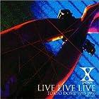 LIVE LIVE LIVE(在庫あり。)