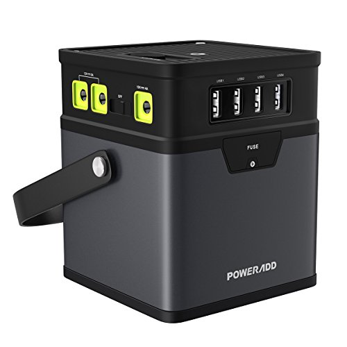 Poweradd ChargerCenter 50000mA...