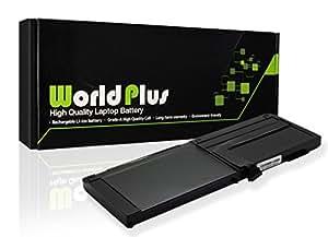 WorldPlus バッテリー Apple MacBook Pro 15 インチ 対応 A1382 A1286 ( 2011 2012 )