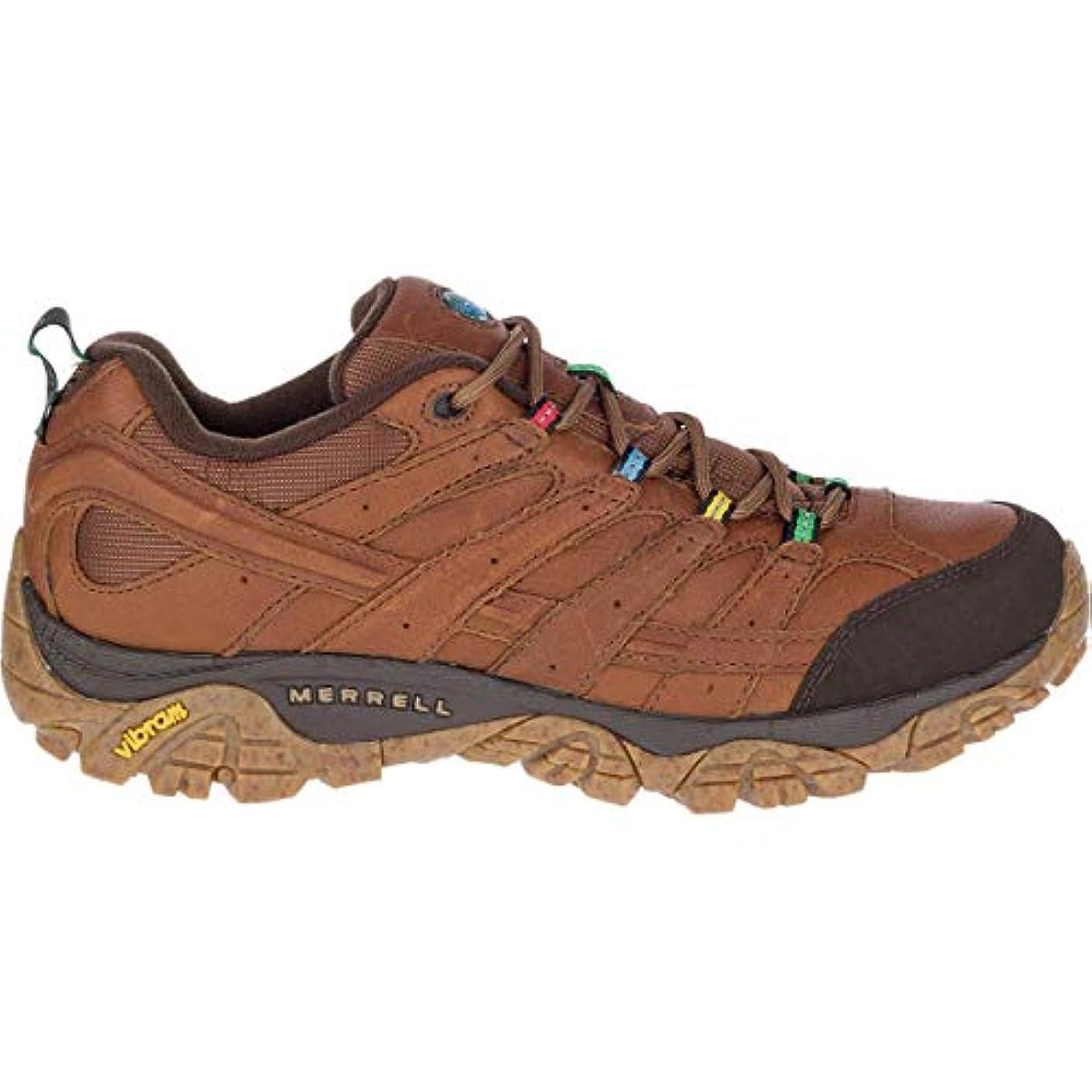 帆乞食マンモス[メレル] メンズ ハイキング Moab 2 Earth Day Hiking Shoe - Men's [並行輸入品]