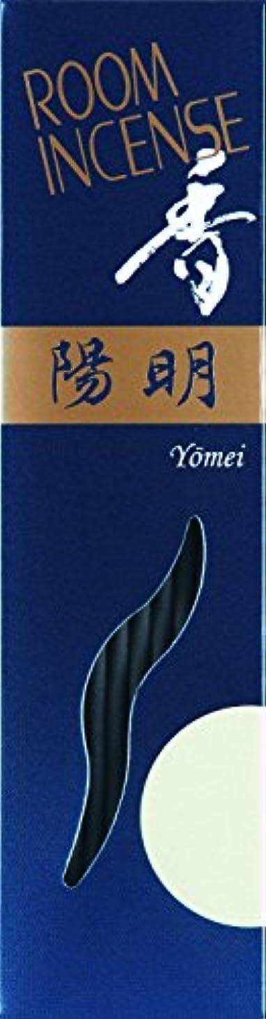 可愛いカメラ三角玉初堂のお香 ルームインセンス 香 陽明 スティック型 #5554