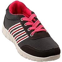 JIVTO Children's Tennis Shoes for Running