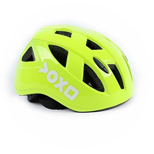 RIHE 軽量 自転車 52~56m ヘルメット 子供用 キ...