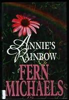 Annie's Rainbow (G K Hall Large Print Book Series)