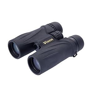ビクセン(Vixen) 双眼鏡 ジオマシリーズ ジオマHR10x42WP ダハ式 10倍42mm径 大口径 防水設計 ブラック 海外モデル 14482-2
