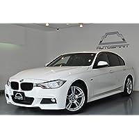 (中古車) 頭金10,000円 総額2,970,000円 H25年式 BMW320i M-sport 走行距離:32000km 車検半年以上 カラー:ホワイト