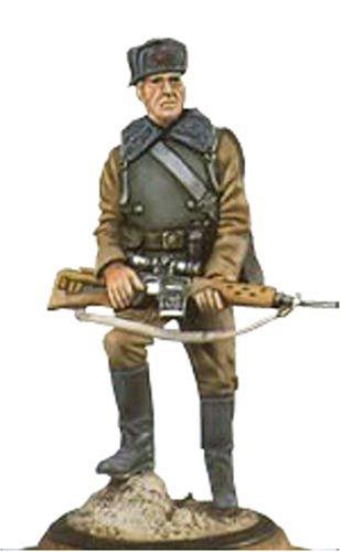 アンドレアミニチュアズ SG-F9 Russian Paratrooper (1984)
