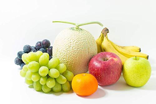 【高級フルーツ】厳選 旬の果物 詰め合わせ 糖度保証 国産 選果 贈答 ギフト (厳選5点)