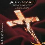 Miserere / Palestrina / Missa Papae Marcelli