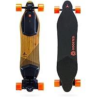 第2世代電動スケートボード Boosted 2nd Generation Dual+ Electric Skateboard