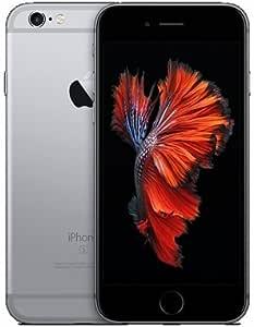 Apple docomo iPhone6s 32GB A1688 (MN0W2J/A) スペースグレイ SIMロック未解除