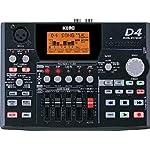 KORG D4 DIGITAL RECORDER コルグ MTR
