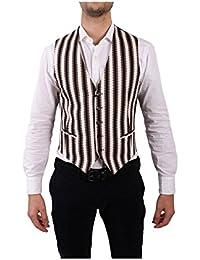 (タリアトーレ) Tagliatore メンズ トップス ベスト・ジレ Multicolor Vest [並行輸入品]