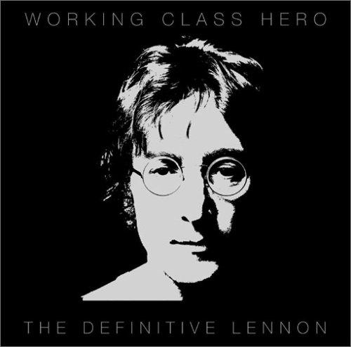 決定盤 ジョン・レノン~ワーキング・クラス・ヒーロー~の詳細を見る