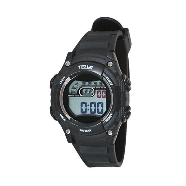 [クレファー]CREPHA 腕時計 デジタル ウ...の商品画像
