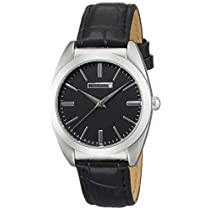 [ブルッキアーナ] 腕時計 BAV003-SBLBK ブラック