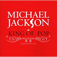 King of Pop-German Edition