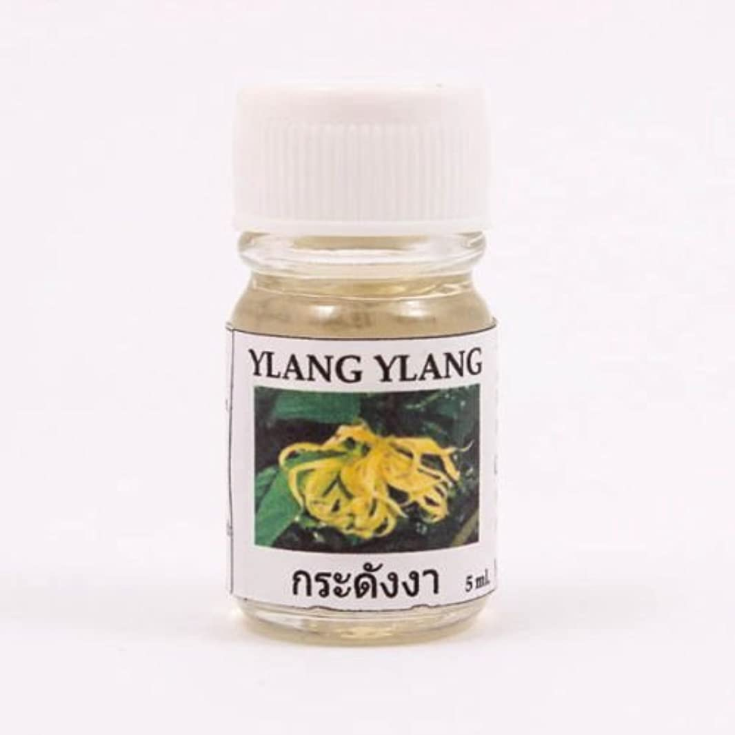 ホームレス走るむちゃくちゃ6X Ylang Ylang Fragrance Essential Oil 5ML. (cc) Diffuser Burner Therapy
