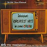 Television's Gtst Hits V.5 [12 inch Analog]