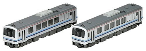TOMIX Nゲージ キハ120 300形 三江線 セット 2両 98037 鉄道模型 ディーゼルカー