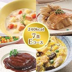 ニチレイ カロリーナビ240(7食セット)