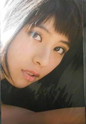 SUPER☆GiRLS ヤングガンガン 特別付録 田中美麗 両面お風呂ポスター
