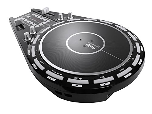 カシオ DJコントローラー トラックフォーマー XW-DJ1