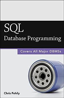 SQL (Database Programming) by [Fehily, Chris]