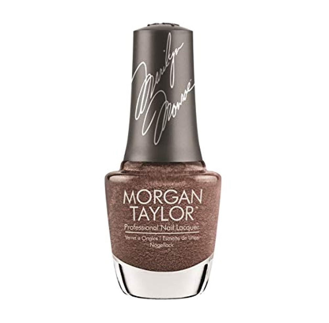 思われる宿る航空便Morgan Taylor Nail Lacquer - Forever Marilyn Fall 2019 Collection - That's So Monroe - 15ml / 0.5oz