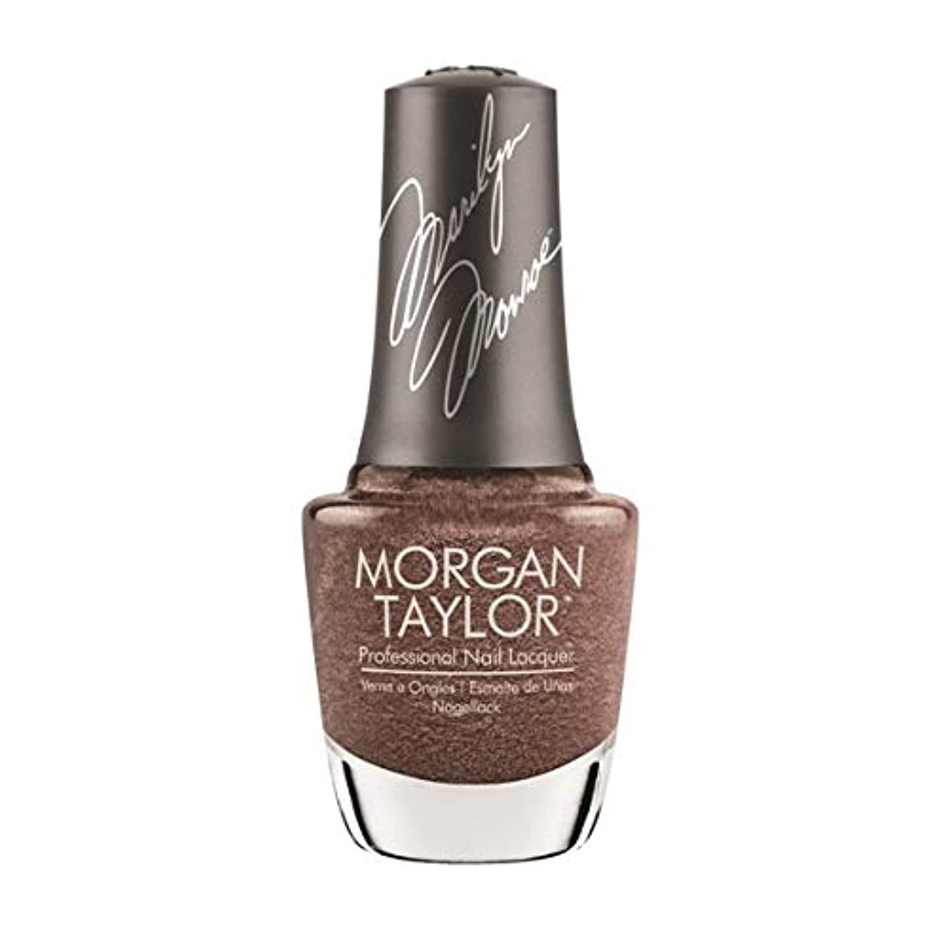 ツール契約した山岳Morgan Taylor Nail Lacquer - Forever Marilyn Fall 2019 Collection - That's So Monroe - 15ml / 0.5oz